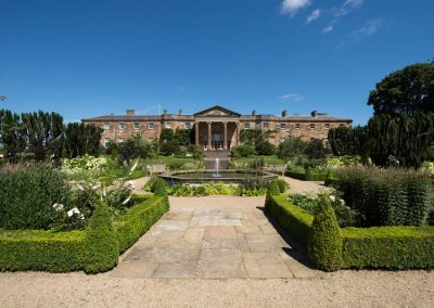 Hillsborough Castle/Gardens
