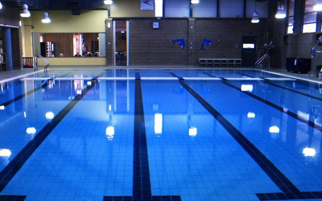 Kilkeel Leisure Centre