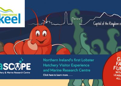 Seascope Lobster Hatchery