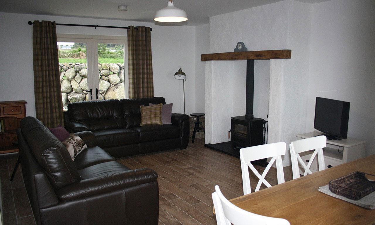 Seefin Cottage