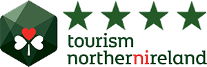Tourism Northern Ireland 4 star
